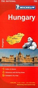 Hungary Michelin