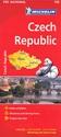 Czech-Republic-Michelin-National-Map-755_9782067172982