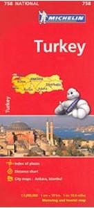 Turkey Michelin