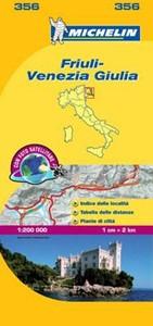 Friuli-Venezia Giulia Michelin Local 356