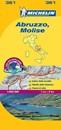 Abruzzo - Molise Michelin Local 361