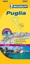 Apulia / Puglia Michelin Local 363