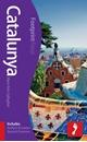 Catalunya, includes Andorra and Eastern Spanish Pyrenees Footprint Focus Guide
