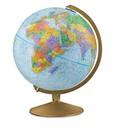 The Explorer Globe