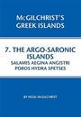 Argo-Saronic: Salamis, Aegina, Angistri, Poros, Hydra and Spetses