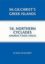 Northern Cyclades: Andros, Tinos and Syros