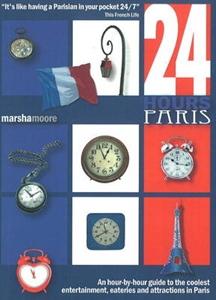 24 Hours Paris