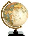 The Bradley Junior Globe