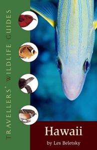 Hawaii - Travellers' Wildlife Guides