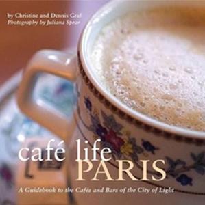 Paris - Cafe Life