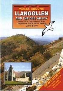 Local Walks Around Llangollen & the Dee Valley