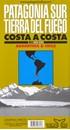 Southern Patagonia - Tierra del Fuego