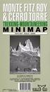 Monte Fitzroy & Cerro Torre Minimap