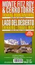 Monte Fitzroy & Cerro Torre - Lago Desierto