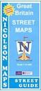 Glasgow Nicolson Street Plan