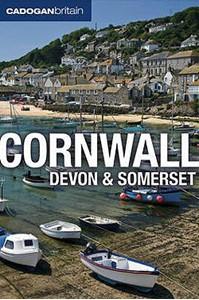 Cornwall, Devon & Somerset