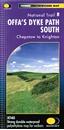 Offa's Dyke Path South - Chepstow to Knighton Harvey National Trail XT40