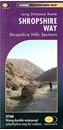 Shropshire Way Harvey National Trail XT40