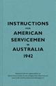 Instructions-for-American-Servicemen-in-Australia-1942_9781851243952