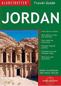 Jordan Globetrotter Travel Guide