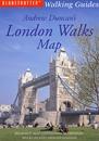 London: Andrew Duncan's Walks Map
