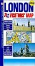 London A-Z Visitors' Map