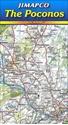 The-Poconos-PA-Qickmap_9781569146606