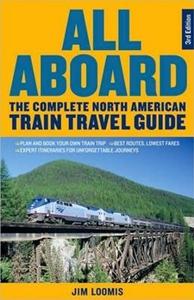 All Aboard - North American Train Guide