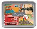 New York City Fridge Magnets