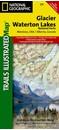 Glacier - Waterton Lakes National Park MT