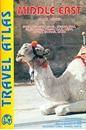 Middle East ITMB Travel Atlas