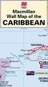 Caribbean-Wall-Map_9781405026383