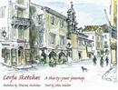 Corfu Sketches