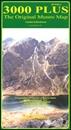 3000 Plus - The Munros Map