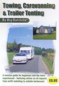 Towing, Caravanning & Trailer Tenting