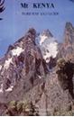 Mount Kenya Map & Guide