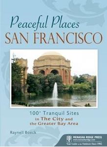 Peaceful Places San Francisco