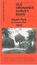 Heath Park and Emerson Park 1915