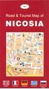 Nicosia Pocket Street Plan