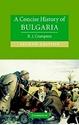 Bulgaria-Concise-History_9780521616379