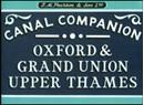 Oxford, Grand Union and Upper Thames Pearson's Canal Companion