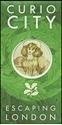 Escaping-London-Pocket-MapGuide-a-Pre-Raphaelite-Pilgrimage-Route_9780957692947