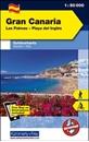 Gran Canaria K+F Outdoor Map