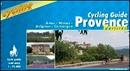 Provence Cycle Routes: Arles - Nimes - Avignon - Camargue (448km) Bikeline Map/Guide ENGLISH Ed.