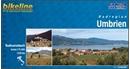 Umbria Bikeline Cycling Atlas (1020km)