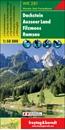 Dachstein - Ausseerland - Filzmoos - Ramsau F&B WK281