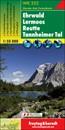 Ehrwald - Lermoos - Reutte - Tannheimer Tal - Zugspitze F&B WK352