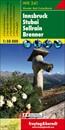 Innsbruck - Stubai - Sellrain - Brenner F&B WK241
