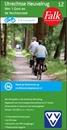 Utrecht Hills Falkplan Cycling Map 12