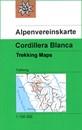 Cordillera Blanca South Alpenverein 0/3B